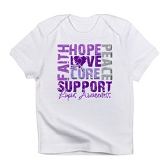 Hope Cure Lupus Infant T-Shirt