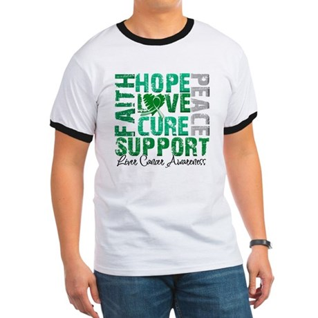 Hope Liver Cancer Ringer T