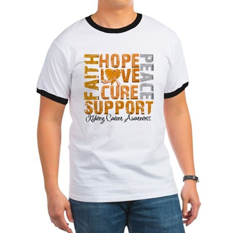 Hope Kidney Cancer Ringer T