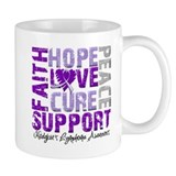 Hope Hodgkin's Disease Mug