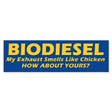 BIODIESEL Chicken Exhaust 2