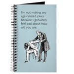 Age Related Jokes Journal