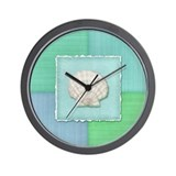 Cute Charlene audrey Wall Clock
