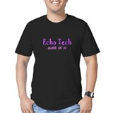 Cardiac Echo Tech T