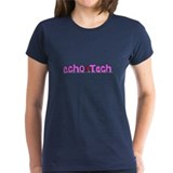 Cardiac Echo Tech Tee