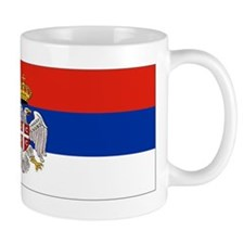 Serbian Coffee Mug