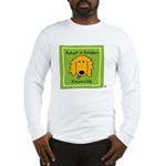 AGK_final_logo Long Sleeve T-Shirt