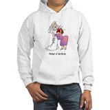 Funny Mother of the Bride Jumper Hoody