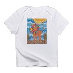 The Mane Event Infant T-Shirt
