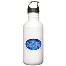 Bubbles Water Bottle