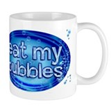 Bubbles Coffee Mug