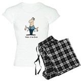 Funny Father of the Bride pajamas