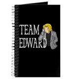 Team Edward Elric Journal