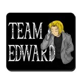 Team Edward Elric Mousepad
