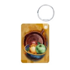 Apples Keychains