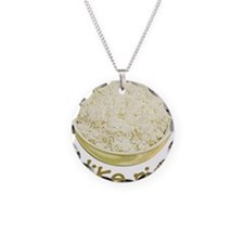 Rice Necklace