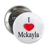 Mckayla Button