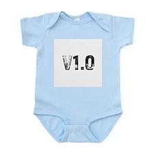 v1.0 Infant Creeper