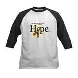 Autism HOPE Ribbon (Friends) Tee
