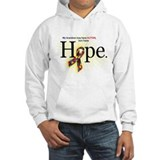 Autism HOPE Ribbon (Grandson) Jumper Hoody