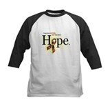 Autism HOPE Ribbon (Self) Tee