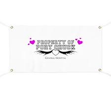 PORT CHUCK Banner