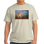 Animal (Front) Light T-Shirt