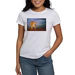 Animal (Front) Women's T-Shirt