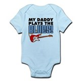 For A Little One Who Has A Bl Infant Bodysuit
