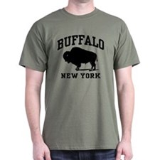 Buffalo New York T-Shirt