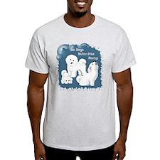 Bichon Frise Meetup T-Shirt