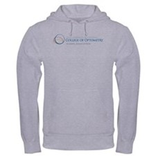 Unique College of optometry Hoodie