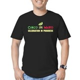cinco de mayo party T