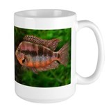 Cute Original fish Mug