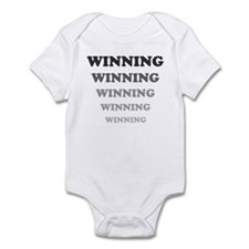 Winning Infant Bodysuit