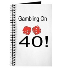 Gambling On 40 Journal