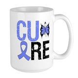 Stomach Cancer Cure Mug