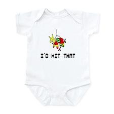 I'd Hit That Infant Creeper