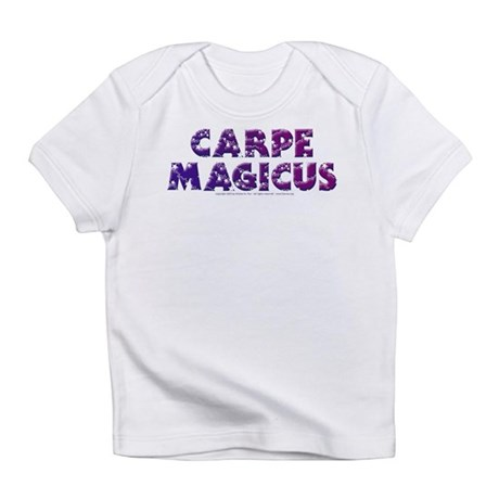 Carpe Magicus Infant T-Shirt