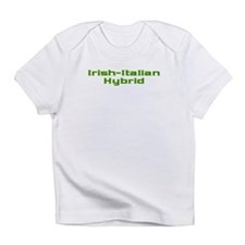 Irish Italian Hybrid Infant T-Shirt