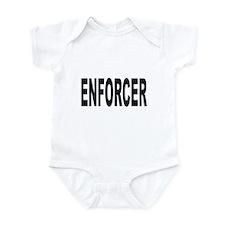 Enforcer Law Enforcement Infant Creeper