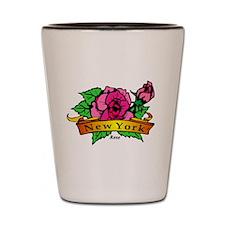 Cute Rolla, north dakota souvenirs Shot Glass