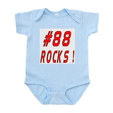 88 Rocks ! Infant Creeper