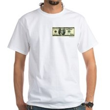 Shirt - $100 Dollar Bill