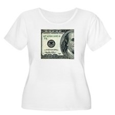 T-Shirt - $100 Dollar