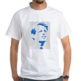 Robert Kennedy Quote T Shirt (white)