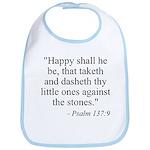 Psalm 137:9 Bib!