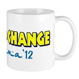 Gimme Yo Change Coffee Mug