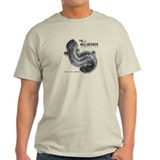 5th Hellbender Symposium T-Shirt