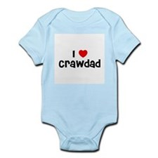 I * Crawdad Infant Creeper